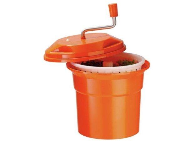 Bartscher Slacentrifuge 12 Liter   320x320x440(h)mm
