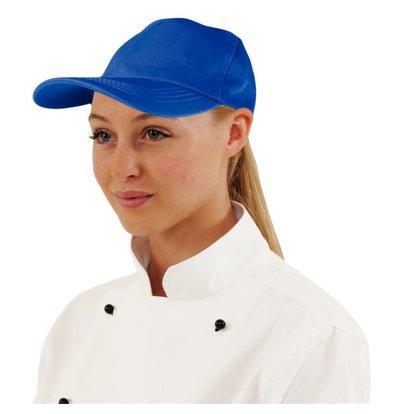 Whites Chefs Clothing Baseball Cap - Beschikbaar in vijf kleuren - Universele maat - Unisex