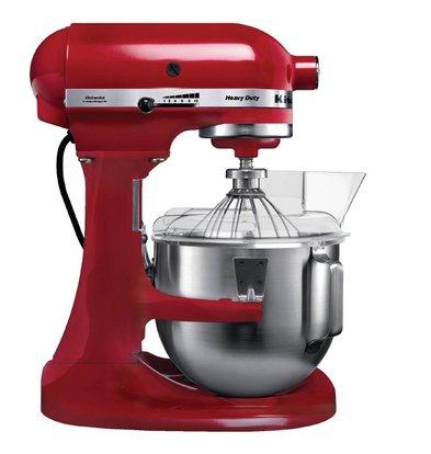 Kitchenaid KitchenAid K5 Mixer - Rood - 4,8L