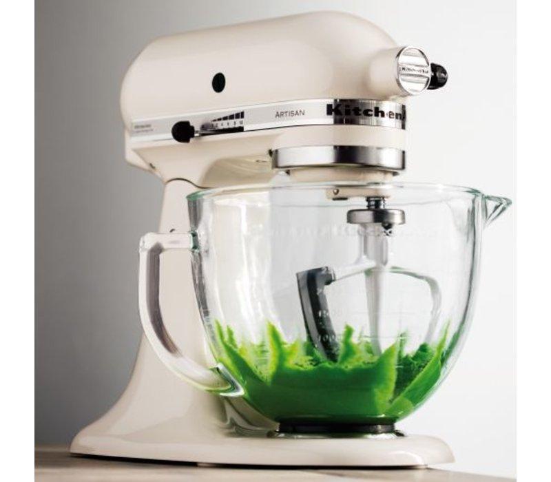 Kitchenaid Flexibele klopper tbv K45 KitchenAid