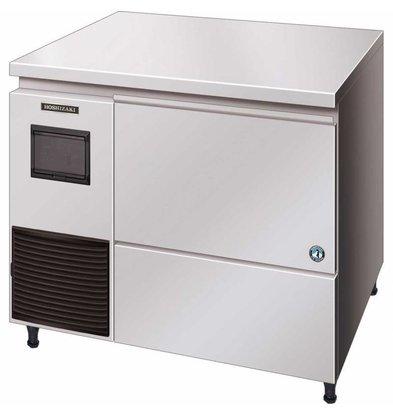 Hoshizaki Schilferijsmachine 150kg/24u | Hoshizaki FM-150KE-50 | Luchtgekoeld | Opslag 57kg