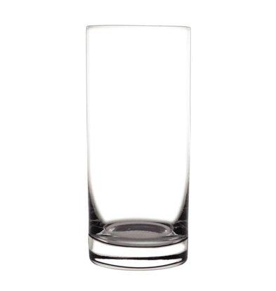 Olympia Olympia Kristallen glazen - 6 stuks - 3 Maten