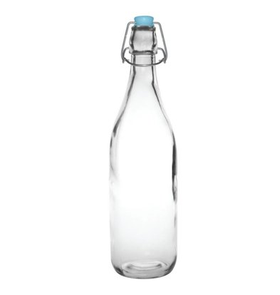 Olympia Olympia Glass Water Bottles - 2 Sizes