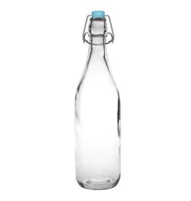 Olympia Olympia Glazen waterflessen - 2 Maten