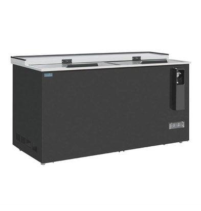 Polar Top loading bottle cooler 577 liters 163.4x68.7x (H) 88.8cm
