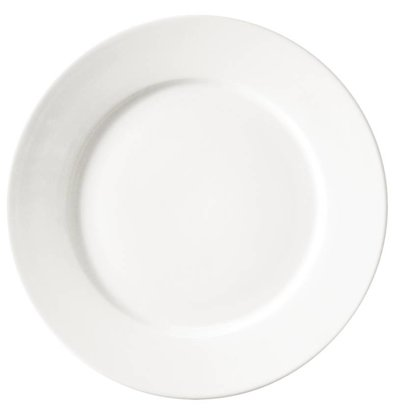 Athena Hotelware Athena Bord Broad Border - 16, 5 cm - Available in 5 sizes