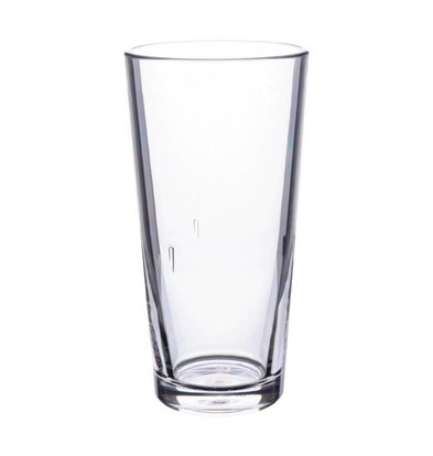 Roltex Roltex Kunststof Longdrinkglas | 22cl