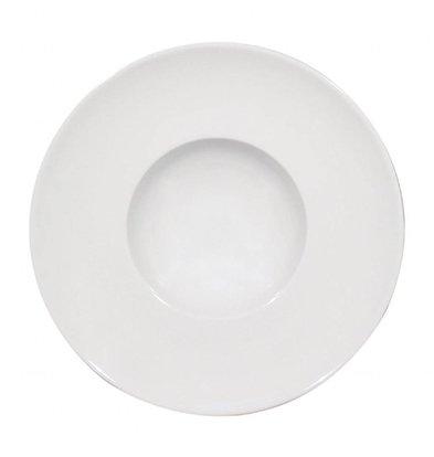 Saturnia Saturnia | Napoli Plate | Ø20cm | Per 12 pieces