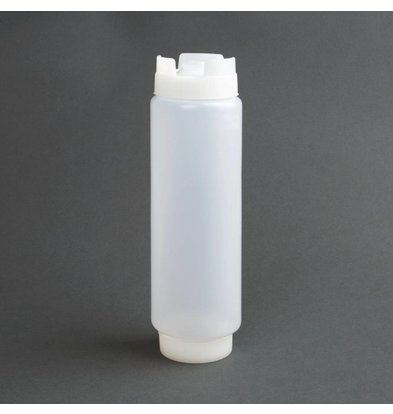 Vogue Vogue FIFO Sausdispenser | 45,5cl