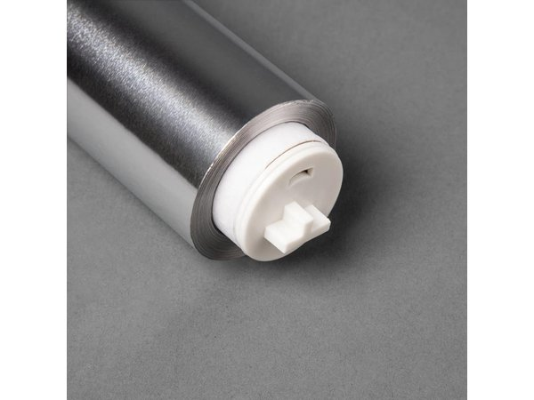 Vogue Aluminiumfolie Vavulling voor Vogue Wrap450 Dispenser | 3 Rollen 90 Meter