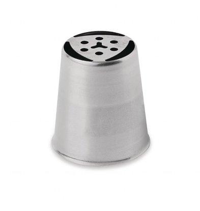 Schneider Schneider RVS Spuitmond | Narcis | 4,2cm