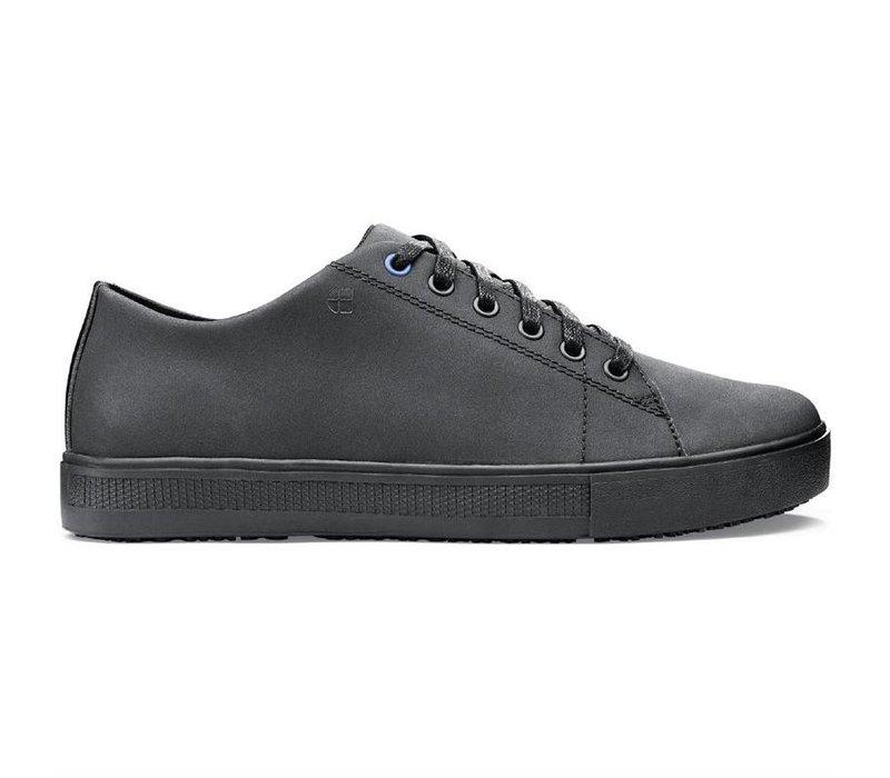Werkschoenen Horeca Heren.Shoes For Crews Traditionele Sportieve Heren Werkschoenen Zwart