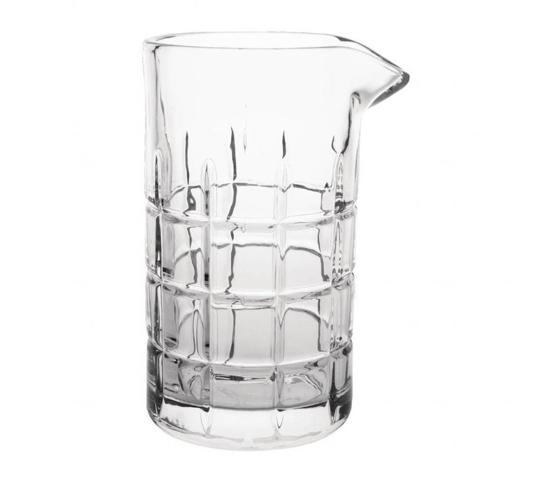 Olympia Cocktail mixglas | 57cl | Ø9x(H)16,5cm
