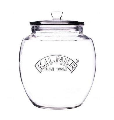 Kilner Conservenpot | 2 Liter | Ø11x(H)17,2cm