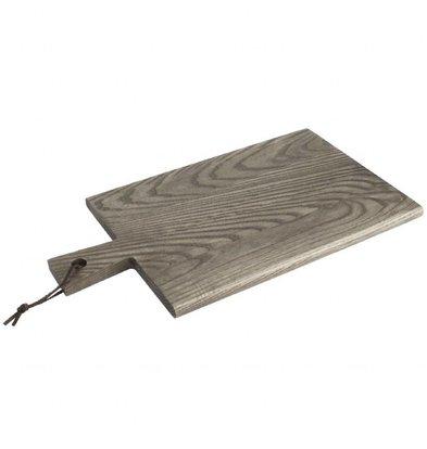 Olympia Serveerplank | Essenhout | 38x21,5x(H)1,5cm