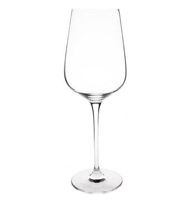 Olympia Olympia Claro Witte Wijnglas Kristal | 43cl | 6 Stuks