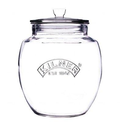 Kilner Conservenpot | 4 Liter | Ø14,1x(H)18,5cm