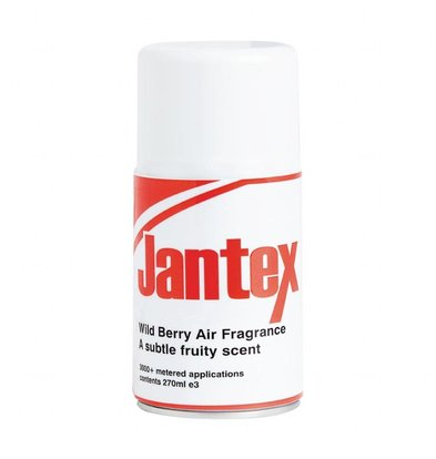 """Jantex Jantex Aircare Luchtverfrissernavulling """"Wild Berry"""""""