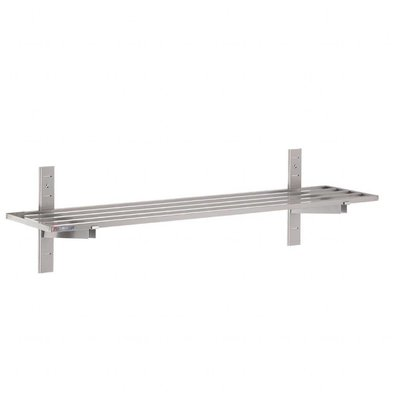 Gastro M Gastro M stainless steel wall shelf Available in 7 sizes