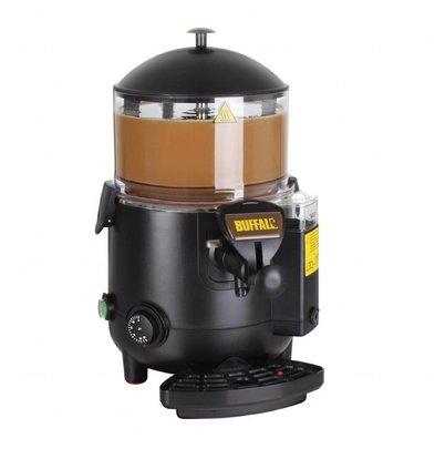 Buffalo Warme chocolademelk dispenser | 5 Liter | 25x41x46,5(H)cm