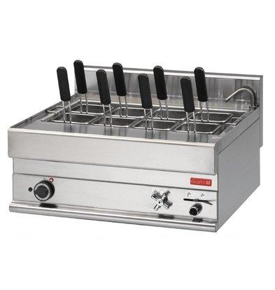 Gastro M Gastro M 650 elektrische pastakoker 65/70 CPE