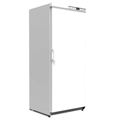 Framec Bedrijfskoelkast | Wit | JUMBO XL 650 PV | Framec |Deur Omkeerbaar | 77,5x73x(H)186,5cm