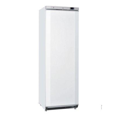 Jumbo Koelkast Wit | Midi Jumbo 400 | Dichte Deur | 60x62,5x(H)187,5cm