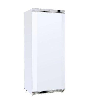 Jumbo Koelkast Wit | Midi Jumbo 600 | Dichte Deur | 77,5x72x(H)199cm