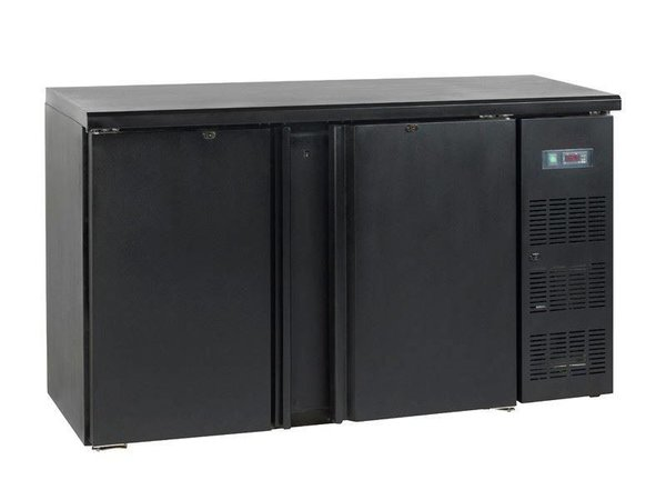 Esta Barkoelkast 2 Deurs | CBC210 | Esta | 146,2x51,3x(H)86cm