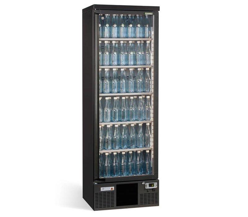 Gamko Flasche Chill-1-Tür (nach links) | anthrazit | Gamko MG2 / 300LG | 300L | 602x530x1800 / 1825mm