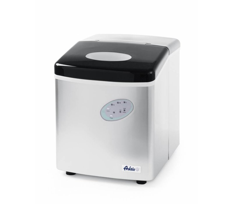Hendi Ice cube maker Hendi - 3 adjustable sizes - 12 kg / 24 hours - MOST SOLD!