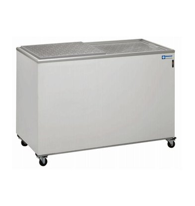 Diamond Bottle cooler box - 300 Ltr - 102x66x (h) 87cm