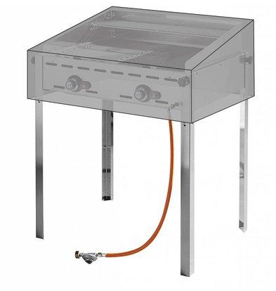 Hendi Dust Cover / Case for Green Fire ProfiPremiumline HE149508