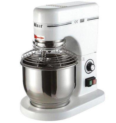 Combisteel Keukenmachine 7 Liter