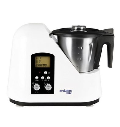 XXLselect Thermo Blender - Evolution mix - 2 liters