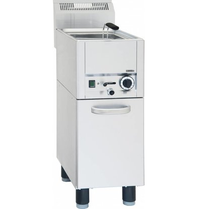 Casselin Pasta cooker Electric With Mount | 3000W | 330x600x (H) 880mm Available in 1 or 4 baskets