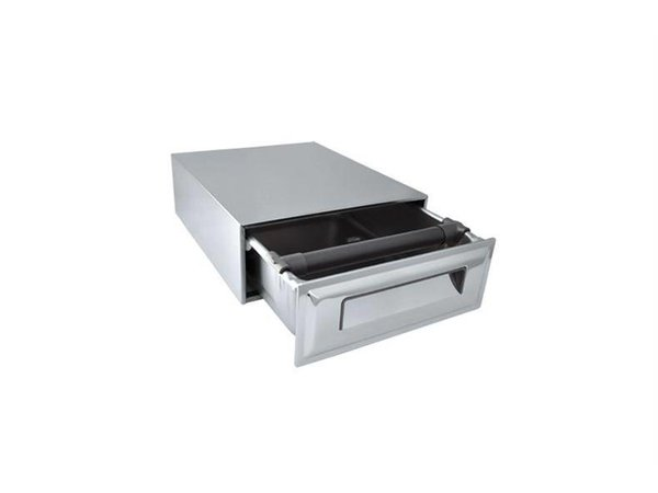 Ronda Compact Tapping Tray Edelstahl 304   360x435x (H) 140 mm