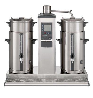 Bravilor Bonamat Koffiezetapparaat | B40 | Rondfilter | 1305x652x1101 mm