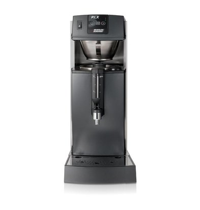 Bravilor Bonamat Coffee maker RLX 5 | 7 Minutes Brewing time | 245x509x611 (H) mm