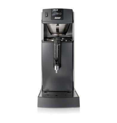 Bravilor Bonamat Kaffeemaschine RLX 5 | 7 Minuten Brauzeit | 245 x 509 x 611 (H) mm