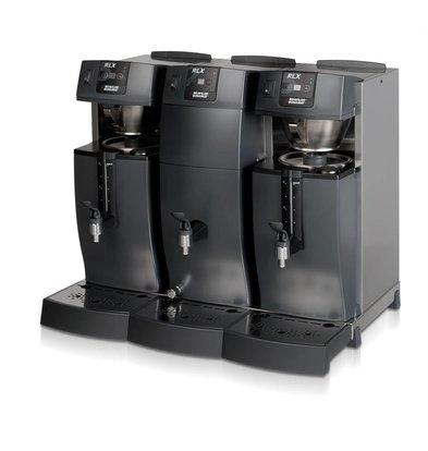 Bravilor Bonamat Coffee maker RLX 575 | 7 Minutes Brewing time | 400V | 705x509x611 (H) mm