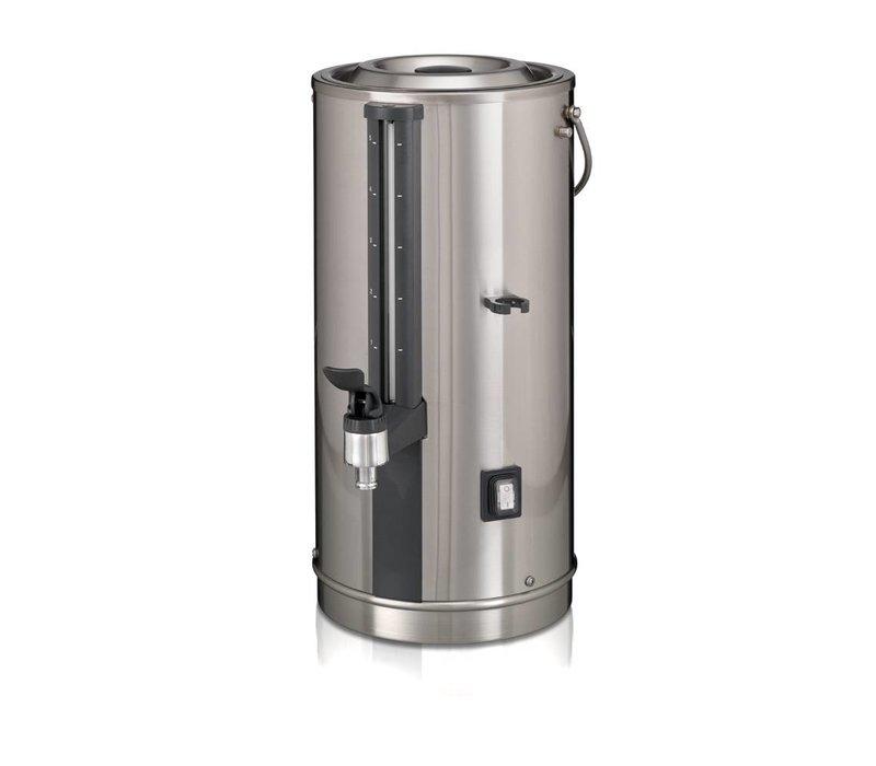Bravilor Bonamat Elektrische Dranken Container | VHG | Dubbelwandig | Beschikbaar in 4 Maten