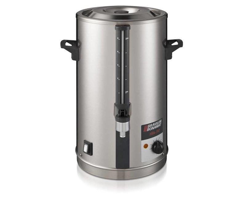 Bravilor Bonamat Heet Water Dispenser | HW 505 | 4 Liter | Ø205x452(H) mm