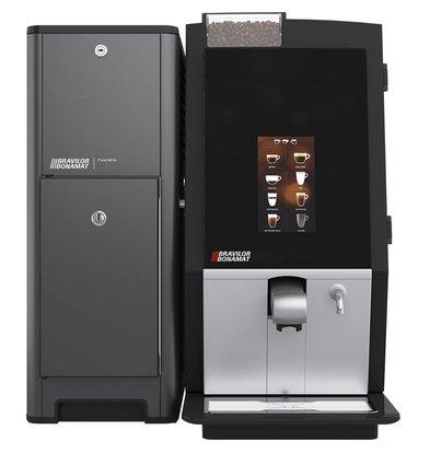 Bravilor Bonamat Coffee maker Esprecious 11L | 12 Different Drinks 330x570x660 (H) mm