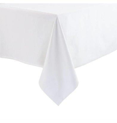 Mitre Essentials Mitre Essentials Ocassions Tafelkleed | Wit | 100% polyester | Beschikbaar in 5 Maten