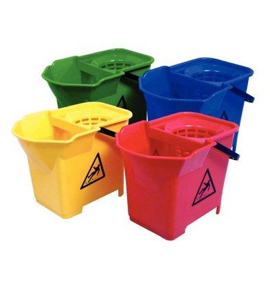 Jantex Mopemmer Kleurcode | Beschikbaar in 4 Kleuren