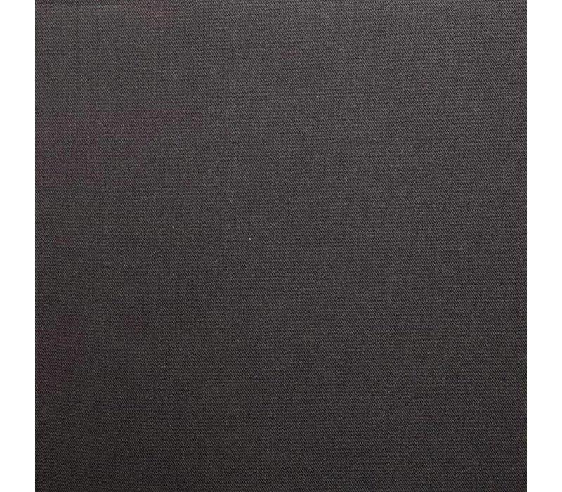 Mitre Essentials Bestekzakjes / Servetten  Ocassions | Zwart | 51x51cm | Per 10 Stuks