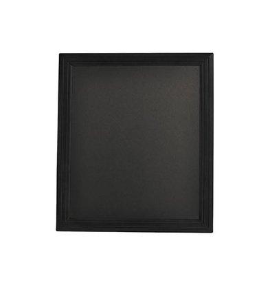 Securit Wall chalkboard Universal Black - 3 Sizes