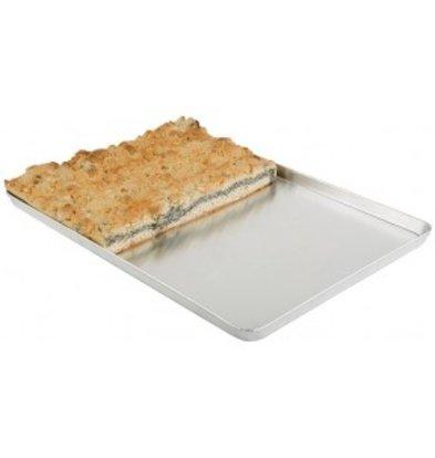 APS FSE Baking tray Aluminium | 480x320 (H) 20mm