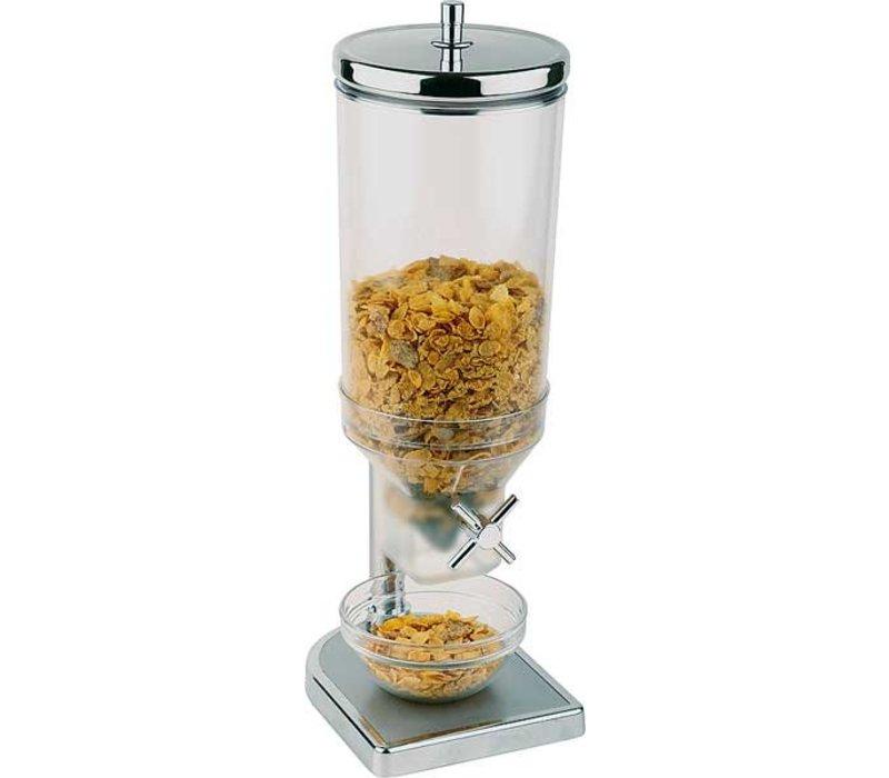 APS FSE Cereal Dispenser Fresh & Easy | Inhoud 4,5 Liter | 220x175x(H)520mm